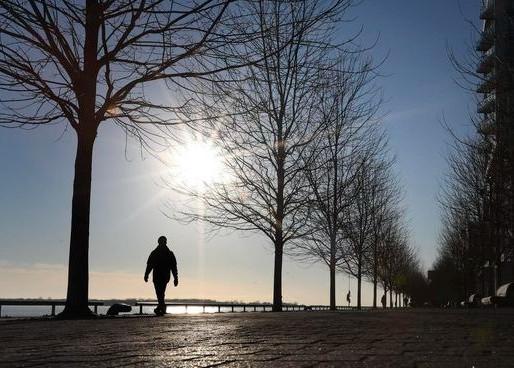 Ontario reporta 3.422 casos nuevos