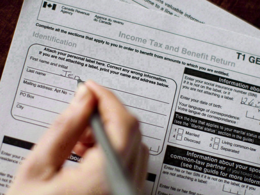 La mayoría de los canadienses esperan pagar más impuestos después de las próximas elecciones