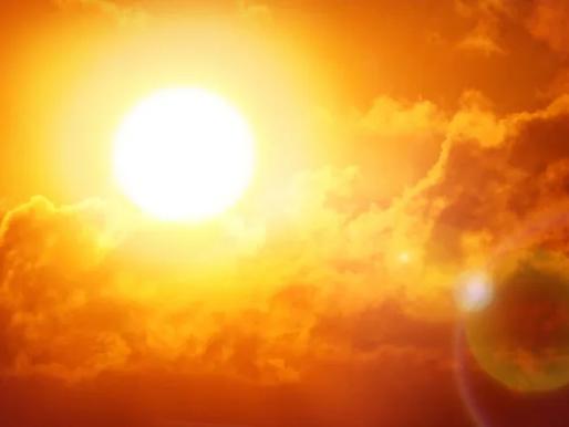 Las olas de calor están aumentando en todo Canadá