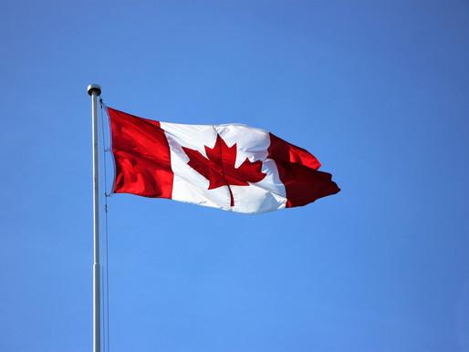 El lanzamiento de vacunas impulsa la confianza canadiense al nivel más alto desde el 2009