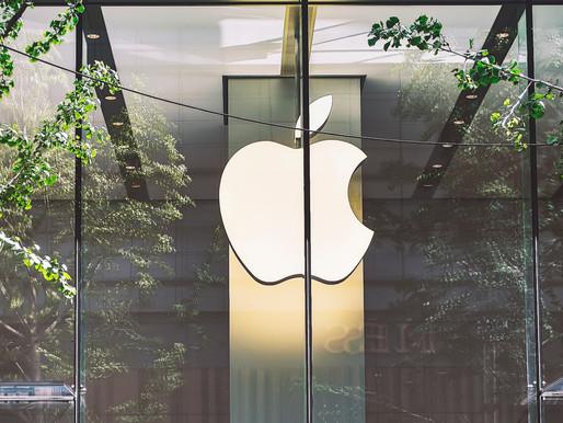 Apple lanzará nuevas notificaciones de privacidad
