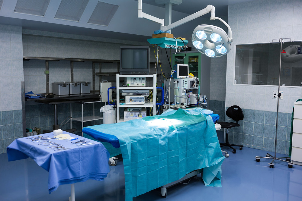 Los hospitales de Ontario comienzan a reducir procedimientos no urgentes.