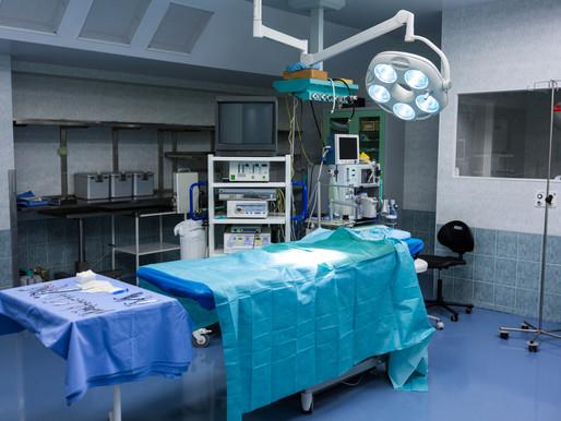 Los hospitales de Ontario comienzan a reducir procedimientos no urgentes