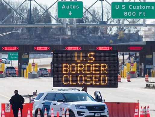 ¿Son suficientes los controles fronterizos?
