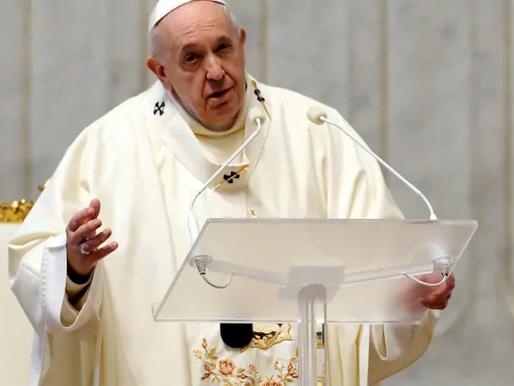 """""""Las mujeres no pueden ser sacerdotes"""""""