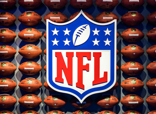 Primer brote COVID-19 en la NFL