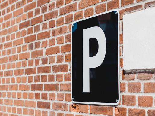 ¿Dónde es más probable obtener una multa de estacionamiento en Toronto?