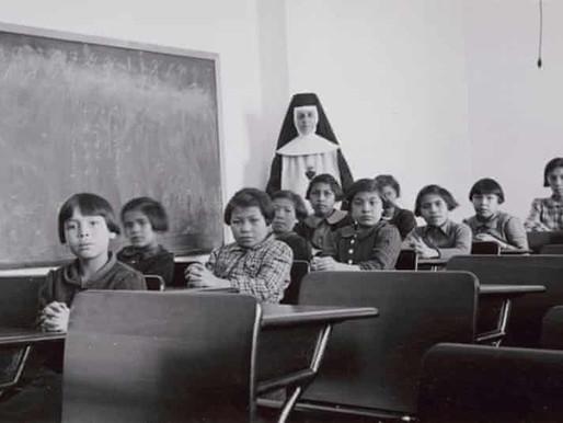 La mayoría de los canadienses creen que los sitios de escuelas residenciales deben investigarse