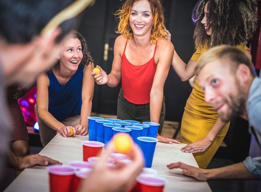 Fiestas universitarias desafían al COVID-19