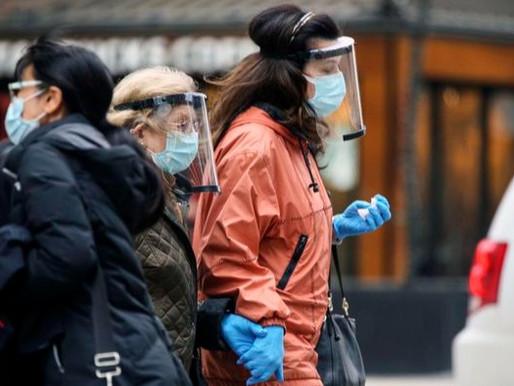 Más de 5.000 muertes en Ontario por COVID-19