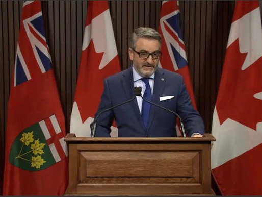 ¿La provincia reabrirá más pronto de lo establecido?
