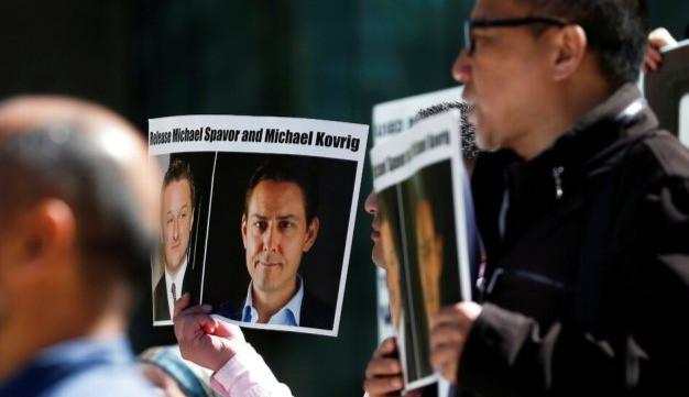 China condena al canadiense Michael Spavor a 11 años de prisión.