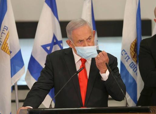 Israel anuncia nuevo bloqueo por COVID-19
