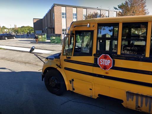 Cierre de escuela en Etobicoke por brote de COVID-19
