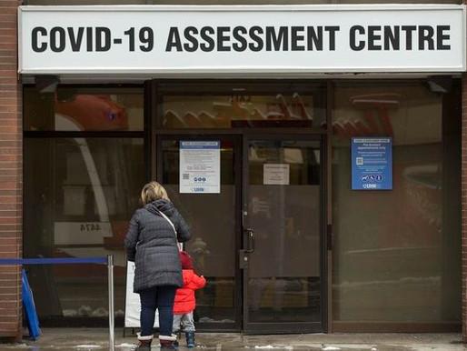 Ontario ve un mayor número de casos resueltos