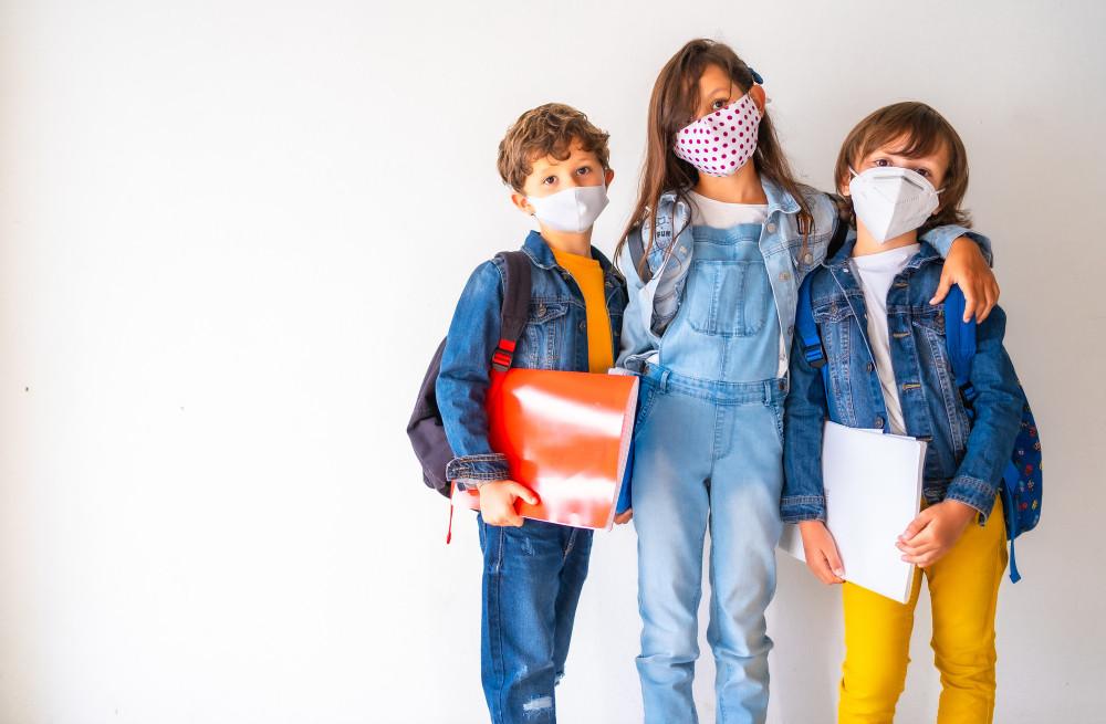 Los pagos de los beneficios federales para niños tendrán un leve aumento.