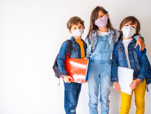 Los pagos de los beneficios federales para niños tendrán un leve aumento