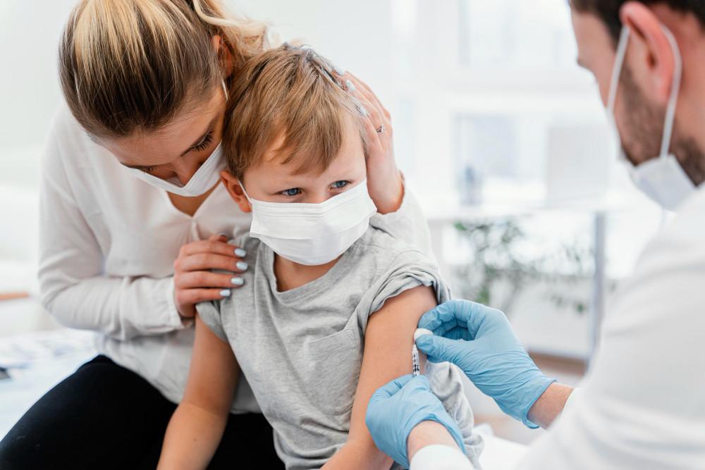 Es probable que la UE decida sobre la vacuna COVID Moderna para niños la próxima semana.