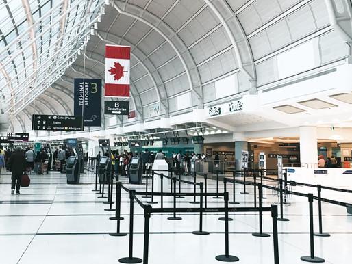 El gobierno federal aportará $ 740 millones en ayuda aeroportuaria