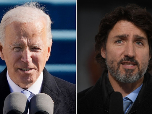 EE. UU. y Canadá trabajarán juntos en varios puntos