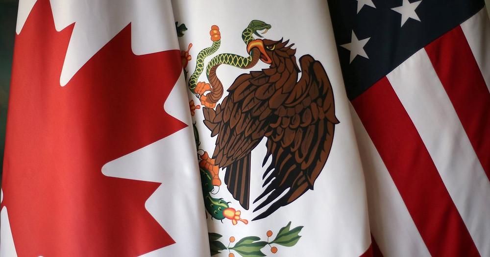 Estados Unidos reabrirá la frontera a canadienses y mexicanos vacunados.