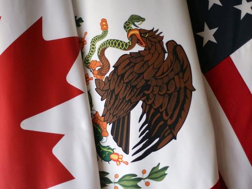 Estados Unidos reabrirá la frontera a canadienses y mexicanos vacunados