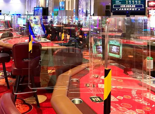 Los casinos del GTA abren el día de hoy