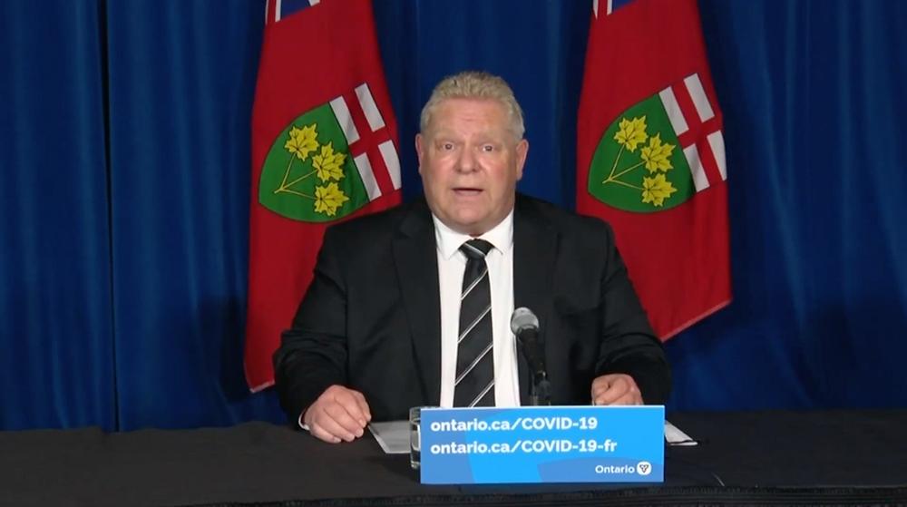 La provincia decide mantener las escuelas cerradas después de las vacaciones de abril.