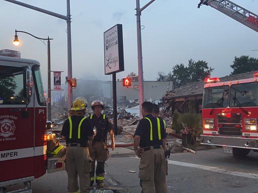 Ontario ofrece dos millones de dolares para ayudar a Wheatley a recuperarse
