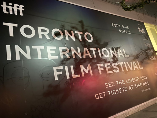Inicia el Festival Internacional de Cine de Toronto