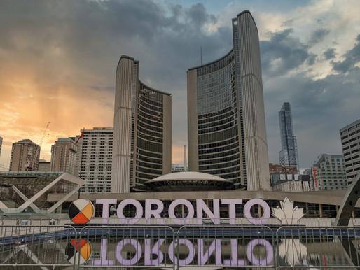 """Toronto y la Región de Peel permanecerán en la """"Zona Gris"""" por un tiempo más"""