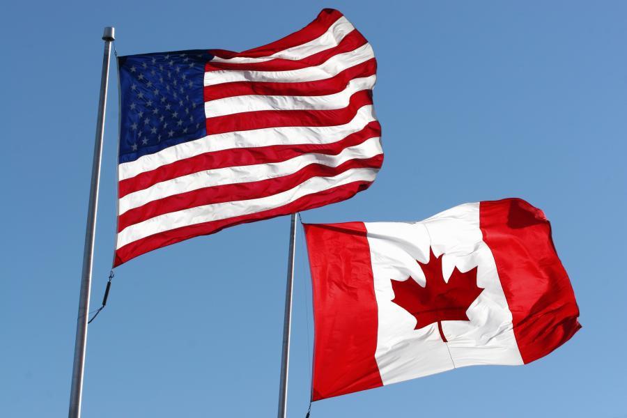 Exención en la frontera entre Canadá y EE. UU. otorgada para equipos de la NHL con destino a la Copa Stanley.