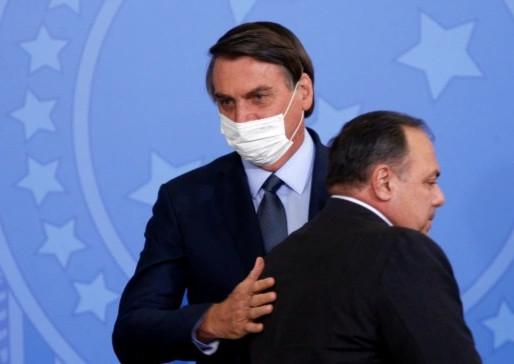 Bolsonaro se enfrenta a una investigación