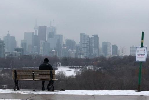 Ontario supera los 4.000 casos por primera vez