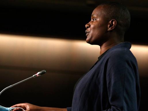 La líder del partido verde, Annamie Paul, crítica a los ejecutivos que intentaron derrocarla