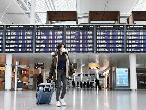 UE elimina a canadienses de la lista de viajeros aprobados