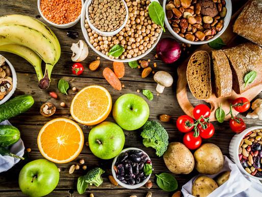 Comer saludable ayudaría a frenar el COVID-19