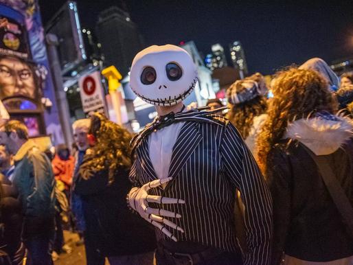 'Halloween on Church' cancelada