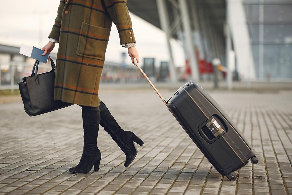 Canadá trabaja para abordar problemas en hoteles de cuarentena obligatoria después de informes de discordia y confusión.