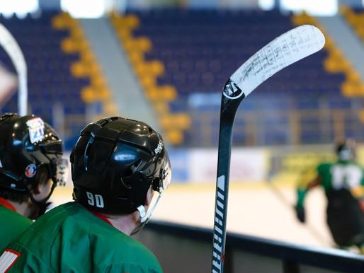 Cuarentena reducida para jugadores de la NHL que cruzan la frontera