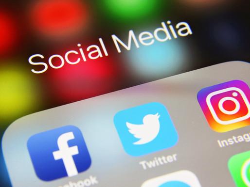 Redes sociales restringen información electoral