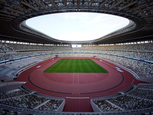 Juegos Olímpicos de Tokio prohibirán espectadores del extranjero para frenar el COVID-19