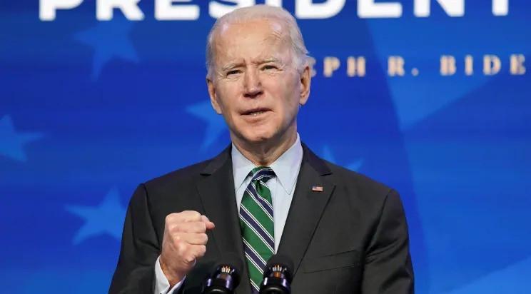 El presidente electo de Estados Unidos, Joe Biden, planea impulsar cambios en las políticas de vivienda, préstamos estudiantiles, cambio climático e inmigración una vez que asuma el cargo el 20 de enero, dijo su jefe de gabinete entrante.