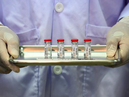 Hoy reabren todas las clínicas de vacunación