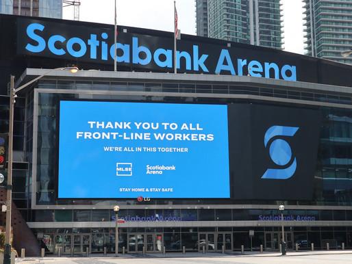 Scotiabank Arena no abrirá para registros de votación