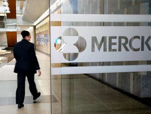 Merck pide a la FDA de EE. UU. que autorice una prometedora píldora anti-COVID