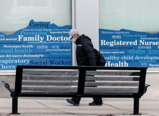 Ontario reporta menos de 3.000 casos nuevos