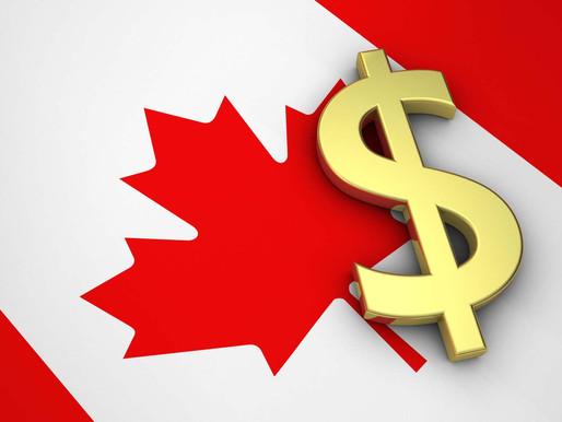 Cómo está la situación económica de Canadá