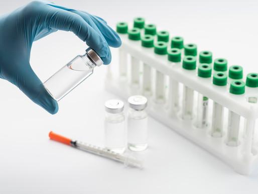 Compañía canadiense envía solicitud para que su vacuna COVID-19 sea aprobada en el país