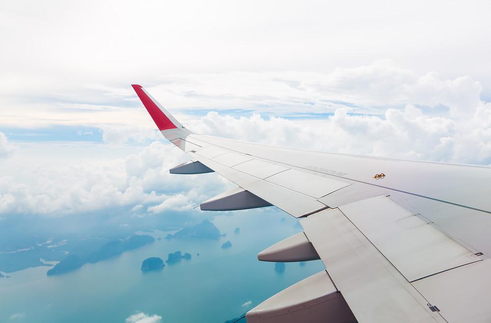 Se aprueba paquete de ayuda federal de $5.9 mil millones para Air Canada.